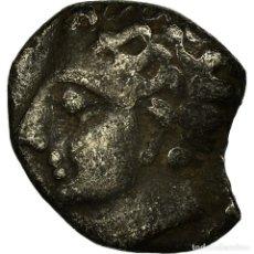 Monedas antiguas: MONEDA, MASSALIA, OBOL, MARSEILLE, BC+, PLATA, SNG-COP:723-8. Lote 205071770