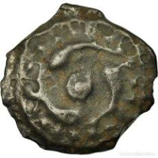 Monedas antiguas: MONEDA, LINGONES, POTIN, BC+, ALEACIÓN DE BRONCE, DELESTRÉE:3261. Lote 205203571