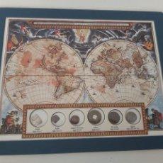 Monedas antiguas: AUTENTICAS MONEDAS DE LAS CIVILIZACIONES DESAPARECIDAS. EN SU ESTUCHE ORIGINAL.. Lote 205790250