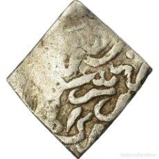 Monedas antiguas: MONEDA, ALMOHAD CALIPHATE, 1/2 DIRHAM, 1147-1269, AL-ANDALUS, BC, PLATA. Lote 207144500