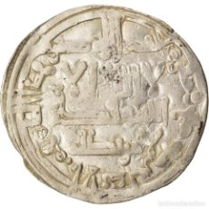Monedas antiguas: MONEDA, UMAYYADS OF SPAIN, HISHAM II, DIRHAM, AH 370 (980/981), AL-ANDALUS, MBC. Lote 208834455