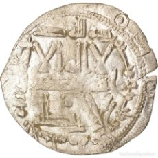 Monedas antiguas: MONEDA, UMAYYADS OF SPAIN, MUHAMMAD I, DIRHAM, AH 238 (852/853), AL-ANDALUS. Lote 208834755