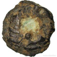 Monedas antiguas: MONEDA, BELLOVACI, POTIN, BC+, ALEACIÓN DE BRONCE, DELESTRÉE:534VAR. Lote 208834975