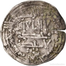 Monedas antiguas: MONEDA, UMAYYADS OF SPAIN, ABD AL-RAHMAN III, DIRHAM, AH 343 (954/955), MADINAT. Lote 208838982