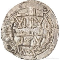 Monedas antiguas: MONEDA, UMAYYADS OF SPAIN, AL-HAKAM I, DIRHAM, AH 199 (814/815), AL-ANDALUS. Lote 208839451