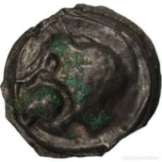 Monedas antiguas: MONEDA, CARNUTES, POTIN, EBC, ALEACIÓN DE BRONCE, DELESTRÉE:2612. Lote 208840117