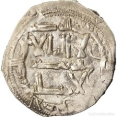 Monedas antiguas: MONEDA, UMAYYADS OF SPAIN, ABD AL-RAHMAN II, DIRHAM, AL-ANDALUS, BC+, PLATA. Lote 208854042