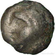 Monedas antiguas: MONEDA, LEUCI, POTIN, BC+, ALEACIÓN DE BRONCE, DELESTRÉE:151. Lote 208898887