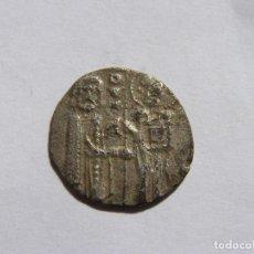 Monedas antiguas: IMPERIO VENECIANO. GROSSO EN PLATA. CIRCA SIGLOS XIII-XV. Lote 211955647