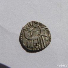 Monedas antiguas: IMPERIO VENECIANO. GROSSO EN PLATA. CIRCA SIGLOS XIII-XV. Lote 211955965