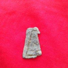 Monedas antiguas: MONEDA O LEYENDA HISPANOARABE PLOMO. Lote 215714551