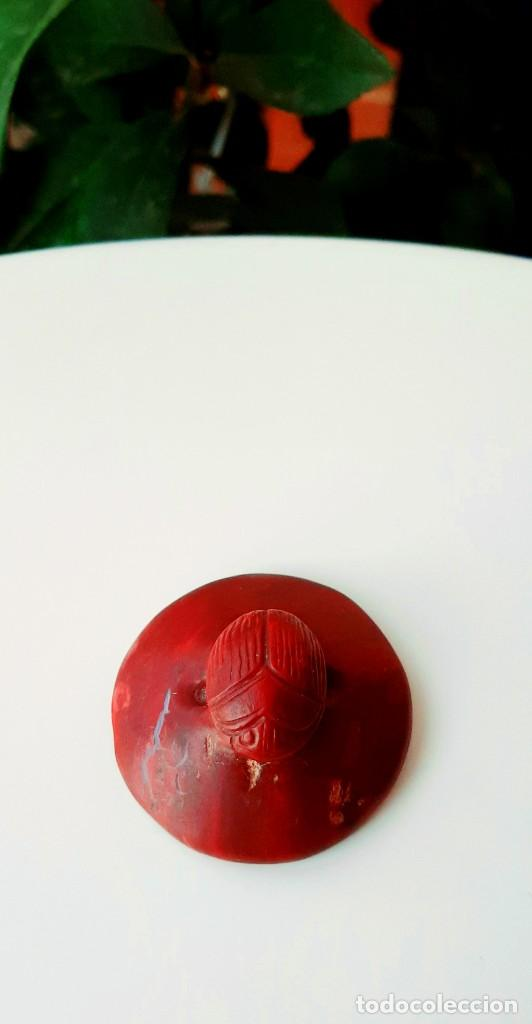 Monedas antiguas: Matriz-Sello Neo-Babilonia. Neo-Babilonian Stamp-Seal. Circa 700-500 a.c. Mesopotamia - Foto 17 - 217178972