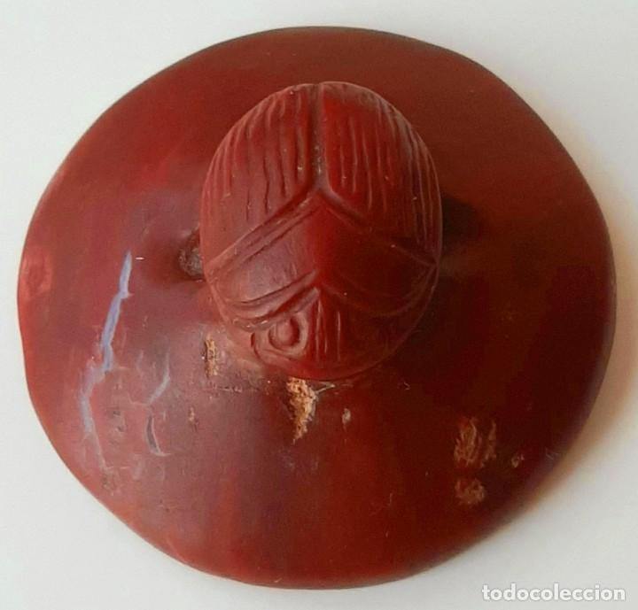 Monedas antiguas: Matriz-Sello Neo-Babilonia. Neo-Babilonian Stamp-Seal. Circa 700-500 a.c. Mesopotamia - Foto 18 - 217178972