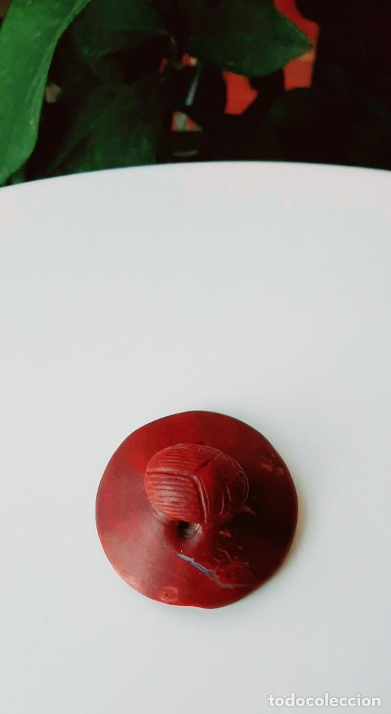 Monedas antiguas: Matriz-Sello Neo-Babilonia. Neo-Babilonian Stamp-Seal. Circa 700-500 a.c. Mesopotamia - Foto 19 - 217178972