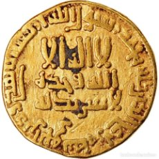 Monedas antiguas: MONEDA, ABBASID CALIPHATE, HARUN AL-RASHID, DINAR, AH 173 (789/790), MISR, MBC. Lote 221850496