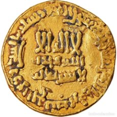 Monedas antiguas: MONEDA, ABBASID CALIPHATE, HARUN AL-RASHID, DINAR, AH 173 (789/790), MBC, ORO. Lote 221850570