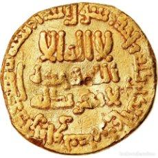 Monedas antiguas: MONEDA, ABBASID CALIPHATE, HARUN AL-RASHID, DINAR, AH 181 (796/797 AD), MISR. Lote 221861223