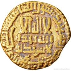 Monedas antiguas: MONEDA, ABBASID CALIPHATE, HARUN AL-RASHID, DINAR, AH 184 (799/800), MADINAT. Lote 221866835