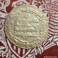 Monedas antiguas: SAMÁNIDAS DE TRANSOXIANA DIRHAM DE ISMAIL IBN AHMAD (AH 288). Lote 223307920