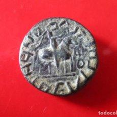 Monedas antiguas: TETRADRACMA INDOESCITA. SOTER MEGAS. 65/103 DC.. Lote 225167740