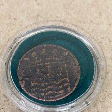 Monedas antiguas: MONEDA DUTCH EAST INDIA COMPANY COPPER DUIT. Lote 236501360