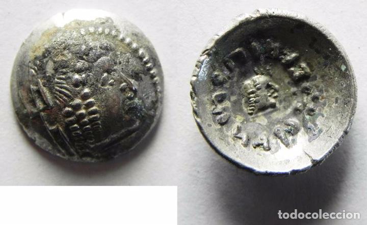 HIMYARITAS. MONEDA (Numismática - Periodo Antiguo - Otras)