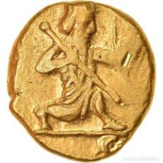Monedas antiguas: MONEDA, ACHAEMENID EMPIRE, DARIC, SARDES, MBC, ORO. Lote 234794925
