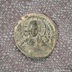 Monedas antiguas: IMPERIO BIZANTINO. FOLLIS ANÓNIMO CLASE G, ROMANUS IV. CONSTANTINOPLA. 8,15 GRS.. Lote 234879300