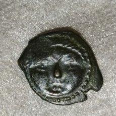 Monedas antiguas: BONITA MONEDA FENICIA SIGLO II AC ACUÑADA EN CÁDIZ.. Lote 236043065