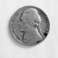 Monedas antiguas: 5 CENTAVOS DE 1947. Lote 236170650
