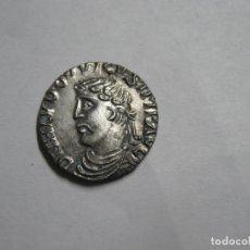 Monedas antiguas: LUDWIG DER FROMME, LOUIS LE PIEUX; 778-840. Lote 243766535