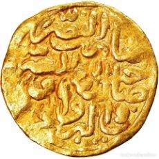 Monedas antiguas: MONEDA, OTTOMAN EMPIRE, SULEYMAN I, SULTANI, AH 926 (1520), SIDREKIPSI, MBC, ORO. Lote 243993740