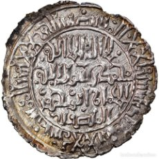 Monedas antiguas: MONEDA, AYYUBID OF THE YEMEN, AL-'ADIL ABU BAKR, DIRHAM, AH 631 (1233/34). Lote 244018865