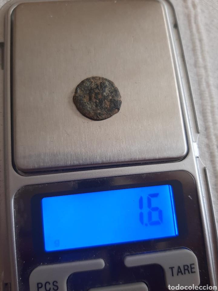 Monedas antiguas: (REINO PTOLEMAICO) LOTE DE MONEDAS - Foto 8 - 255391415