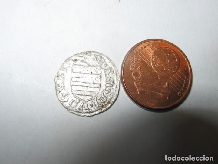 FERDINAND II. H.R.R. 1618 - 1637 0,42 G JAHR: 1624 UNGER 916B (Numismática - Periodo Antiguo - Otras)