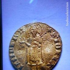 Monedas antiguas: FIORINO DE ORO 3 GRAMOS DE ORO. Lote 258927535
