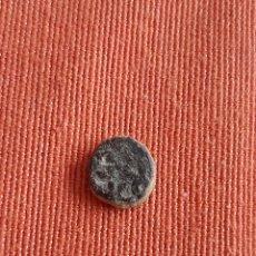 Monedas antiguas: (REINO FENICIO?) MONEDA A CATALOGAR. Lote 260806990