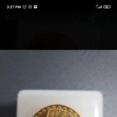 Monedas antiguas: MONEDA ORO 1926. Lote 261948630