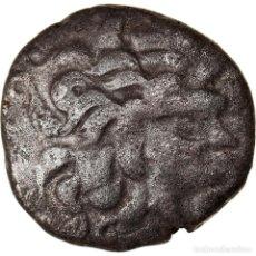 Monedas antiguas: MONEDA, REDONES, STATER, 80-50 BC, MBC, VELLÓN, DELESTRÉE:2313. Lote 262762735