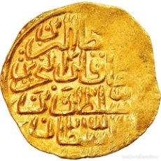 Monedas antiguas: MONEDA, OTTOMAN EMPIRE, MURAD IV, SULTANI, AH 1032 (1623/24), MISR, MBC, ORO. Lote 262771905