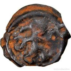 Monedas antiguas: MONEDA, REMI, POTIN, 90-50 BC, BC+, ALEACIÓN DE BRONCE, DELESTRÉE:155. Lote 262774585
