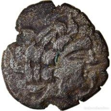 Monedas antiguas: MONEDA, REDONES, STATER, 80-50 BC, MBC, VELLÓN, DELESTRÉE:2313. Lote 262776235