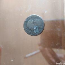 Monedas antiguas: MONEDA FRANCESA SIGLO XVI (ERROR?). Lote 263044455