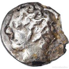 Monedas antiguas: [#896480] MONEDA, MASSALIA, OBOL, MARSEILLE, BC+, PLATA, SNG-COP:723-8. Lote 269689818