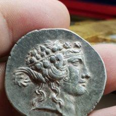 Monedas antiguas: TETRADRACMA MARIONEIA . TRACIA . 148 A.C. Lote 270519553