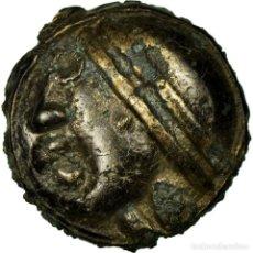 Monedas antiguas: [#66483] MONEDA, SEQUANI, POTIN, MBC+, ALEACIÓN DE BRONCE, DELESTRÉE:3091. Lote 271156923