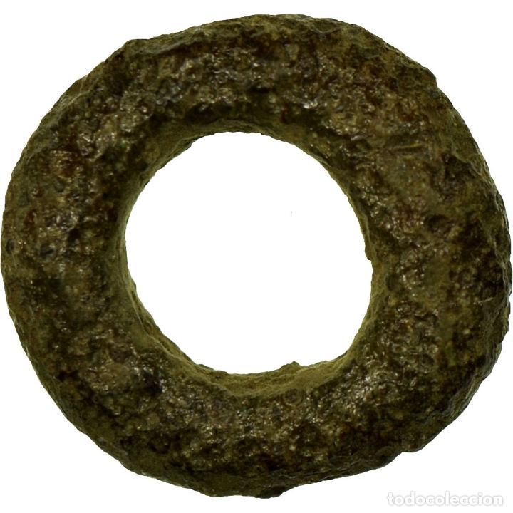 [#67408] MONEDA, OTHER ANCIENT COINS, ROUELLE, MBC, COBRE (Numismática - Periodo Antiguo - Otras)