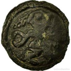 Monedas antiguas: [#67432] MONEDA, REMI, POTIN, BC+, ALEACIÓN DE BRONCE, DELESTRÉE:154. Lote 271336428