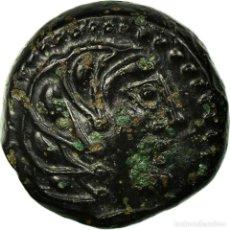 Monedas antiguas: [#67442] MONEDA, SENONES, BRONZE, MBC+, BRONCE. Lote 271336683