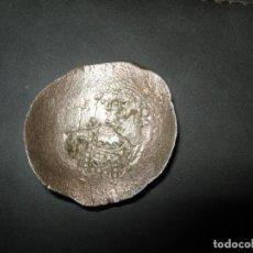 Monedas antiguas: MONEDA BIZANTINA - ORO ELECTRÓNICO - SIGLO XII 3 GRAMOS.. Lote 276276343